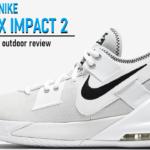 Nike Air Max Impact 2 Review