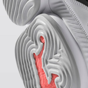 The Best LeBron Shoes: LeBron 16 Outsole