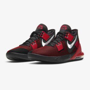 Nike Air Max Impact 2 Review: Pair
