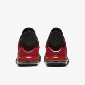 Nike Air Max Impact 2 Review: Back