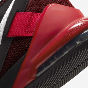 Nike Air Max Impact 2 Review: Heel