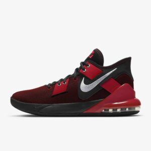 Nike Air Max Impact 2 Review: Side 1