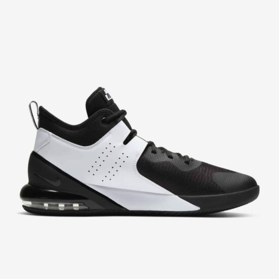 Nike Air Max Impact Review: Side 2