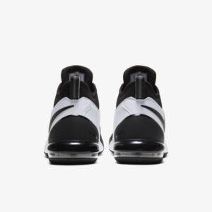Nike Air Max Impact Review: Back