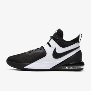 Nike Air Max Impact Review: Side 1
