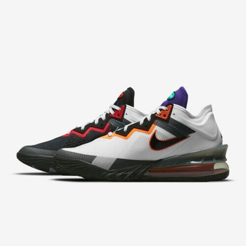 The Best LeBron Shoes: LeBron 18 Low
