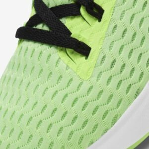 The Best LeBron Shoes: Witness 5 Forefoot