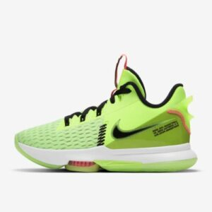 The Best LeBron Shoes: Witness 5