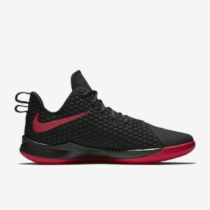 The Best LeBron Shoes: Witness 3 Side
