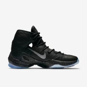 The Best LeBron Shoes: LeBron 13 Elite Side
