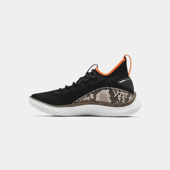 Best Basketball Shoes of 2021: Curry 8