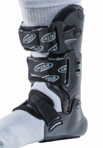 What's the Best Ankle Brace for Basketball: Ultra CTS (2)