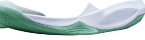 Nike Precision 5 Review: Midsole