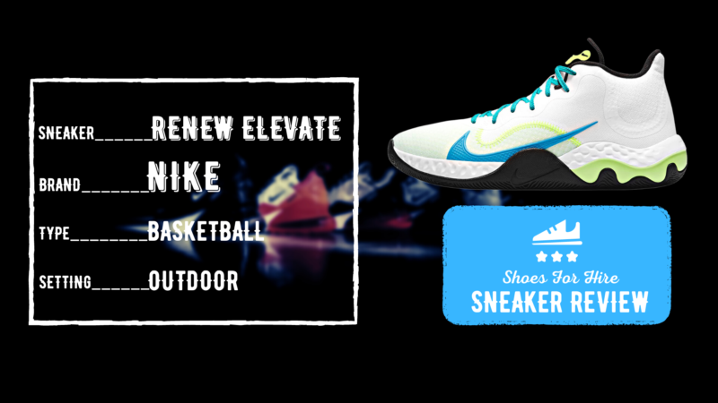 Nike Renew Elevate Review: Detailed 4-Month OUTDOOR Analysis