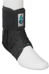 What's the Best Ankle Brace for Basketball: MedSpec ASO Ankle Stabilizer