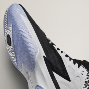 Zion 1 Review: Forefoot 1