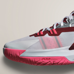 Zion 1 Review: Forefoot 2