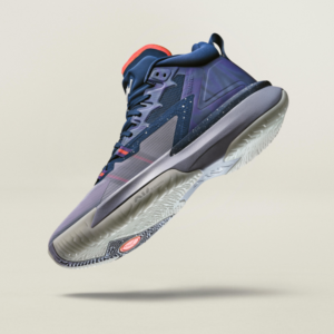 Jordan Zion 1 Review: Angled 2