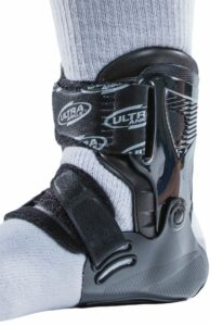 What's the Best Ankle Brace for Basketball: Ultra Zoom (2)
