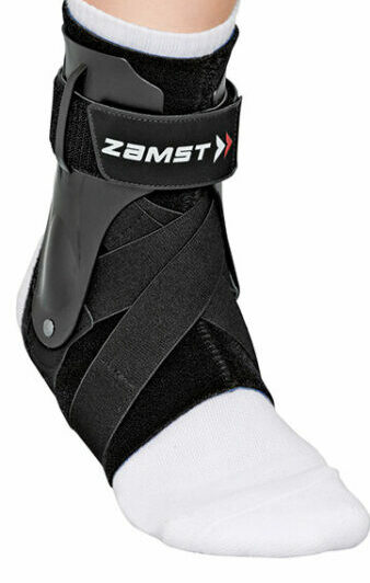 What's the Best Ankle Brace for Basketball: Zamst A2-DX