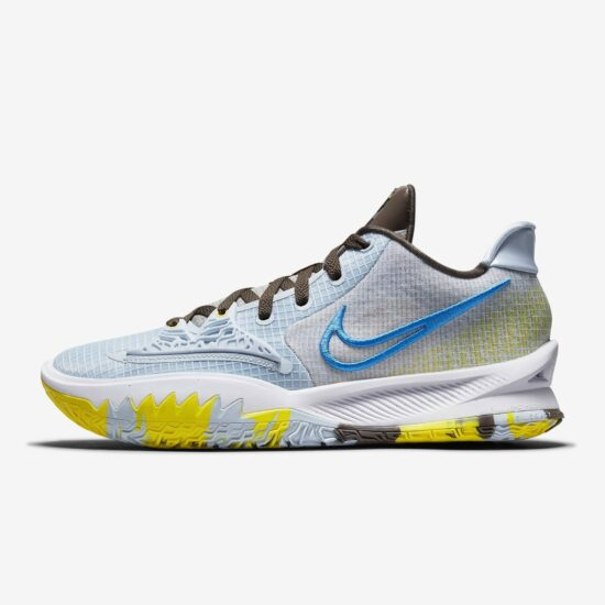 Best Basketball Shoes of 2021: Kyrie Low 4