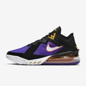 Best Basketball Shoes of 2021: LeBron 18 Low