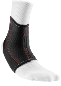 What's the Best Ankle Brace for Basketball: McDavid Ankle Sleeve