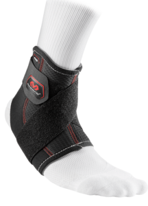What's the Best Ankle Brace for Basketball: McDavid 432 Ankle Support