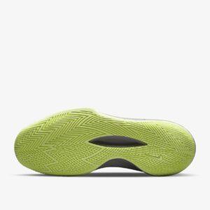 Nike Precision 5 Review: Outsole 2