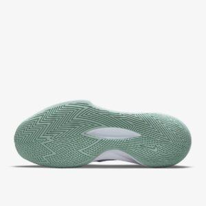 Nike Precision 5 Review: Outsole
