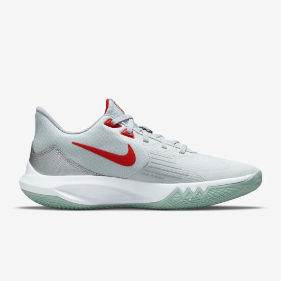 Nike Precision 5 Review: Side 2