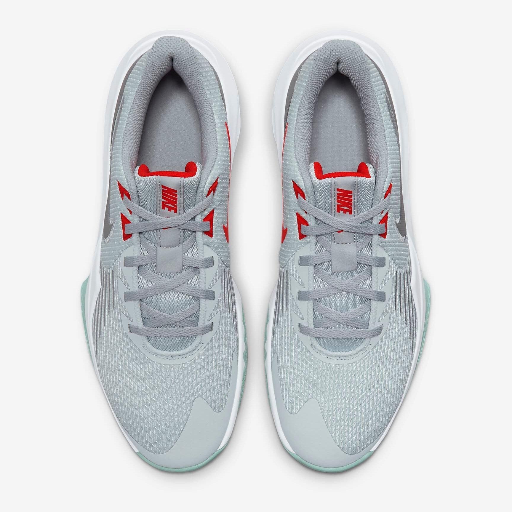 Nike Precision 5 Review: Top