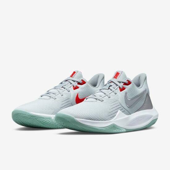 Nike Precision 5 Review: Pair