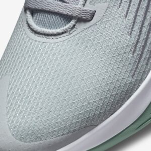 Nike Precision 5 Review: Forefoot