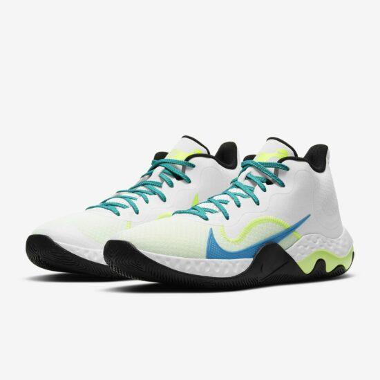 Nike Renew Elevate Review: Pair