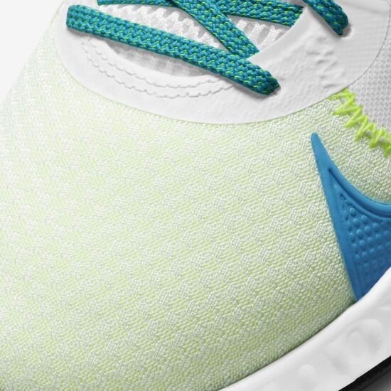 Nike Renew Elevate Review: Forefoot