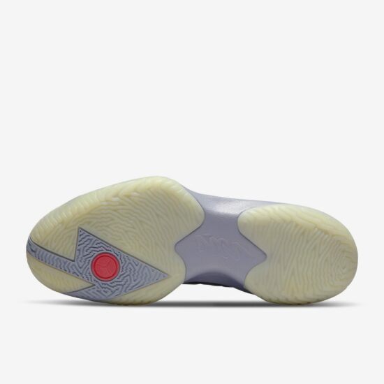 Zion 1 Review: Outsole