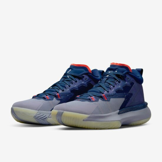 Zion 1 Review: Pair