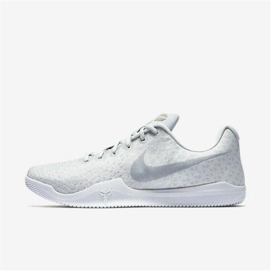 The Best Nike Basketball Shoes of 2017: Kobe Mamba Instinct