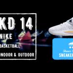 KD 14 Review