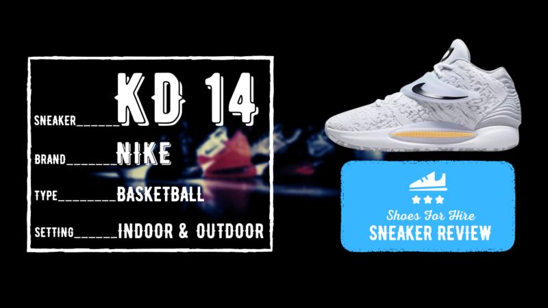 Nike KD 14 Review: 4+ Month INDOOR & OUTDOOR Breakdown