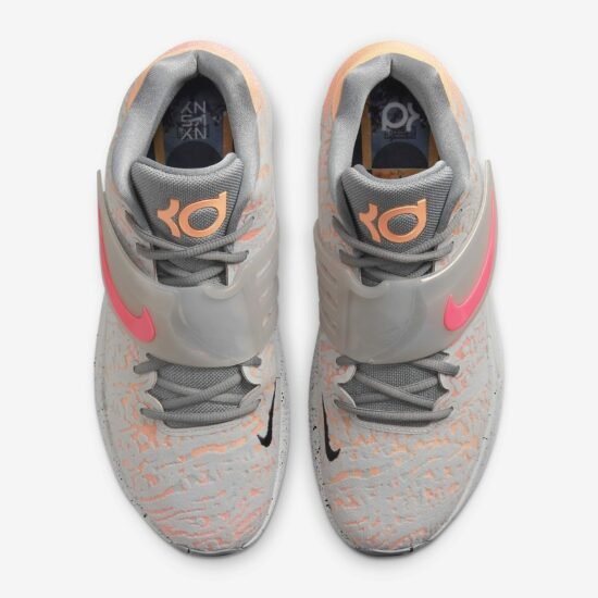 KD 14 Review: Top