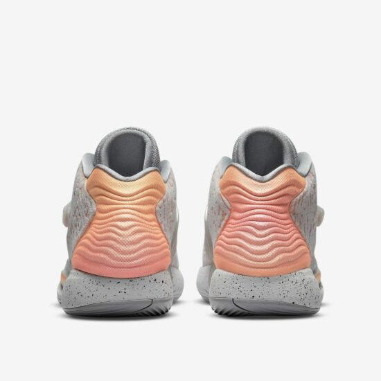 KD 14 Review: Back