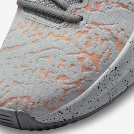 KD 14 Review: Forefoot