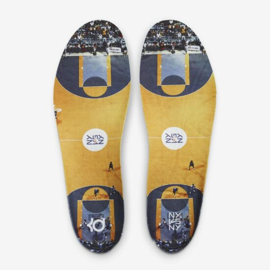 KD 14 Review: Insoles