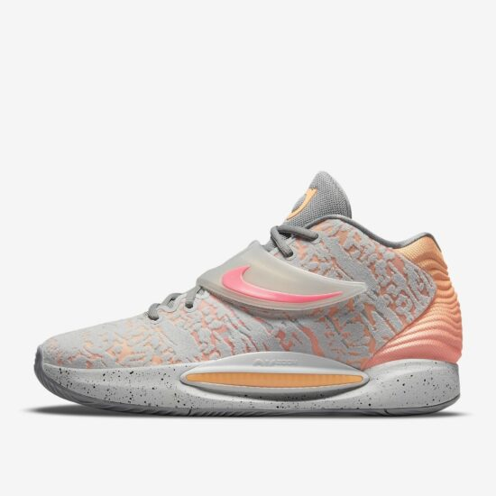 KD 14 Review: Side 1