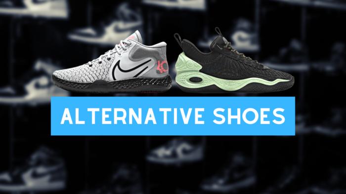 Nike Renew Elevate 2 Review: Alternatives