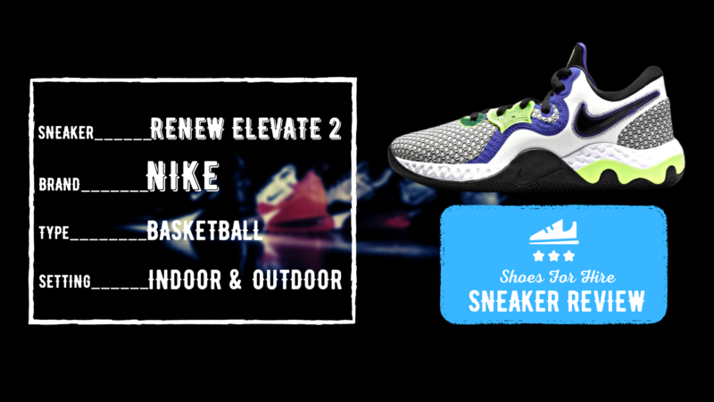 Nike Renew Elevate 2 Review: 3-Month INDOOR-OUTDOOR Analysis