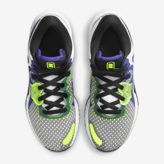 Nike Renew Elevate 2 Review: Top