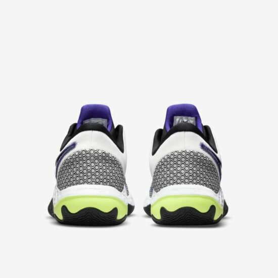 Nike Renew Elevate 2 Review: Back